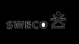 Sweco logotyp