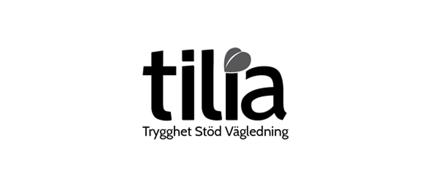 Tilia logotyp